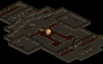Video Game - Diablo II Wallpapers and Backgrounds ID : 186921