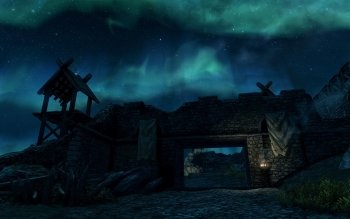 Video Game - Skyrim Wallpapers and Backgrounds ID : 186991