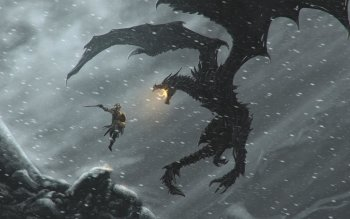Video Game - Skyrim Wallpapers and Backgrounds ID : 186993