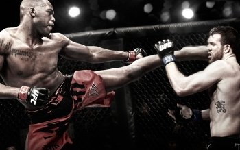 Deporte - Mma Wallpapers and Backgrounds ID : 187121