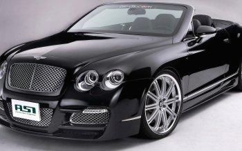 Vehicles - Bentley Wallpapers and Backgrounds ID : 187343