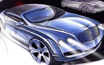 Vehicles - Bentley Wallpapers and Backgrounds ID : 187431