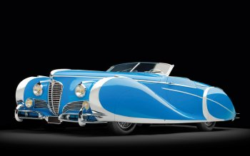 Vehicles - Delahaye Wallpapers and Backgrounds ID : 187963