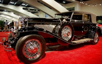 Vehicles - Duesenberg Wallpapers and Backgrounds ID : 188023
