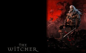 Video Game - The Witcher Wallpapers and Backgrounds ID : 188391