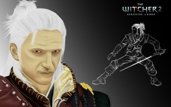 Video Game - The Witcher 2: Assassins Of Kings Wallpapers and Backgrounds ID : 188393