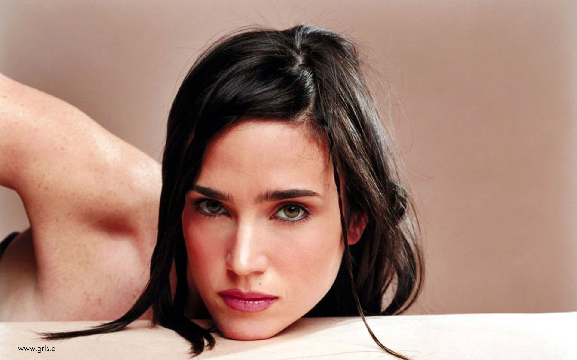 Jennifer Connelly Hd Wallpaper Background Image 1920x1200 Id