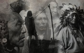 Artistic - Native American Wallpapers and Backgrounds ID : 189883