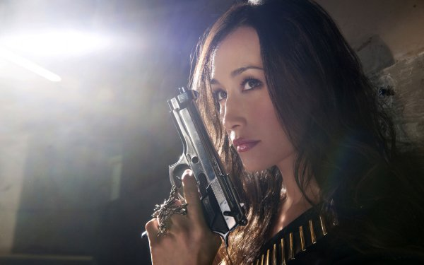 Celebrity Maggie Q Actresses United States HD Wallpaper | Background Image