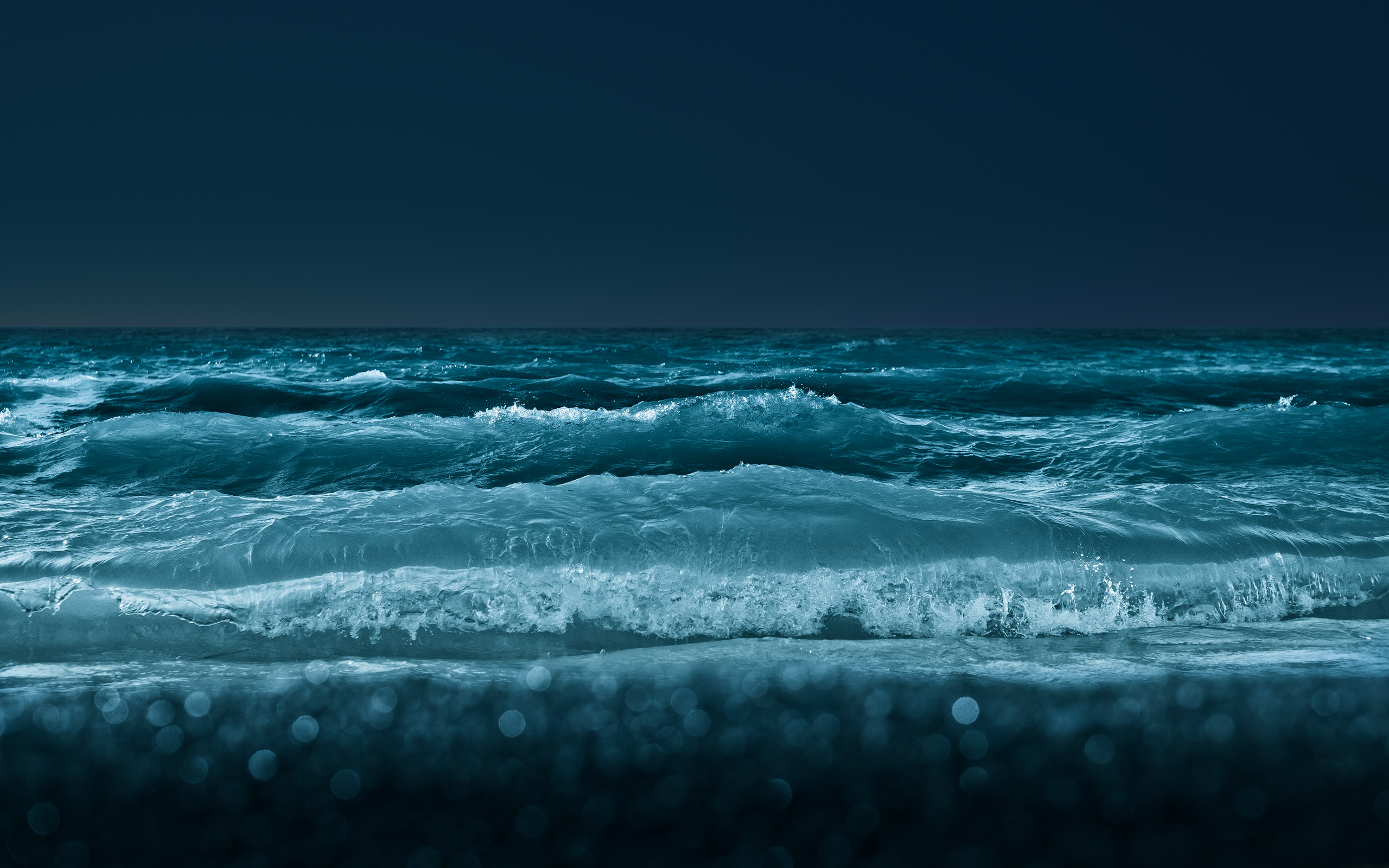 wave full hd wallpaper and background image | 2560x1600 | id:190691