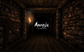 Video Game - Amnesia: The Dark Descent Wallpapers and Backgrounds