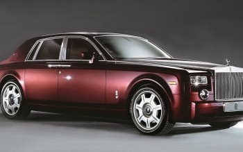 Vehículos - Rolls Royce Wallpapers and Backgrounds ID : 190323
