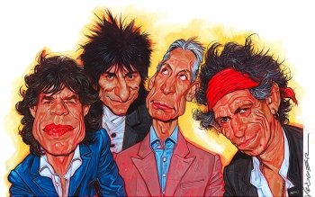 Musica - The Rolling Stones Wallpapers and Backgrounds ID : 190433