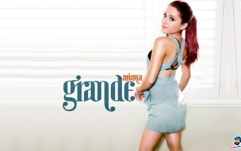 Celebrity - Ariana Grande Wallpapers and Backgrounds ID : 190711
