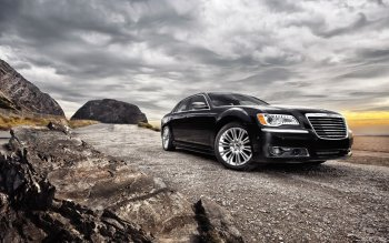Vehicles - Chrysler Wallpapers and Backgrounds ID : 190731