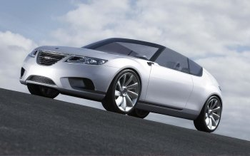 Vehicles - Saab Wallpapers and Backgrounds ID : 190821