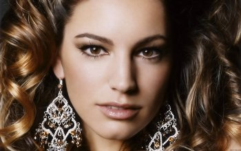 Celebrity - Kelly Brook Wallpapers and Backgrounds ID : 191391