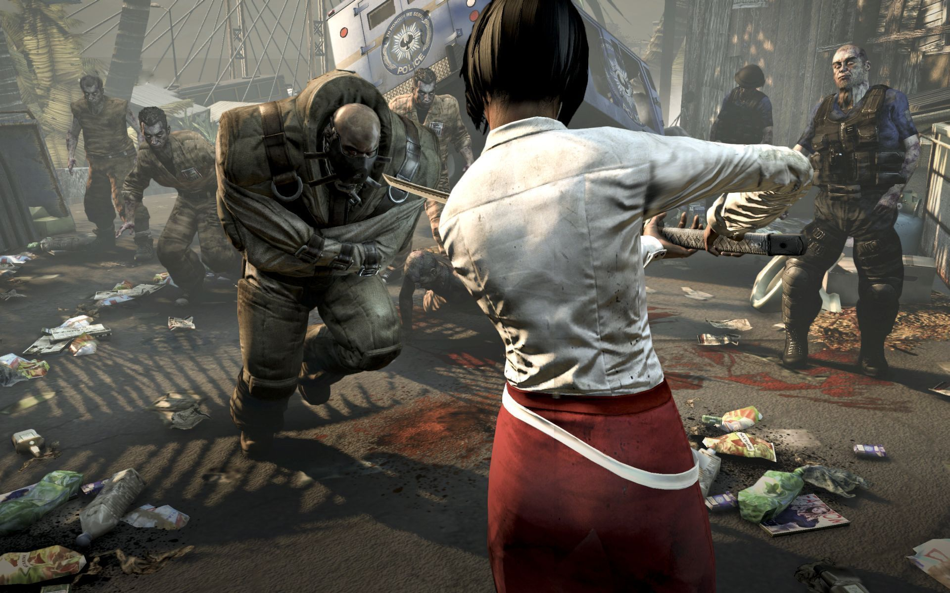 Dead island full hd wallpaper and background image 1920x1200 video game dead island wallpaper voltagebd Choice Image
