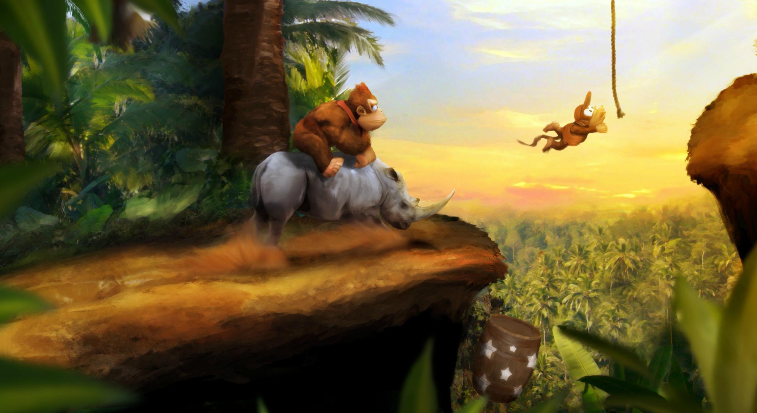 Donkey Kong Country 2018,2017 192711.jpg