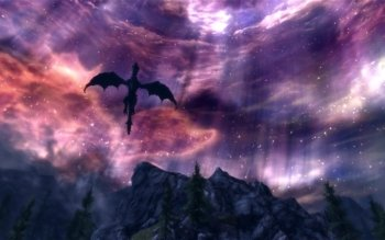 Video Game - Skyrim Wallpapers and Backgrounds ID : 192101
