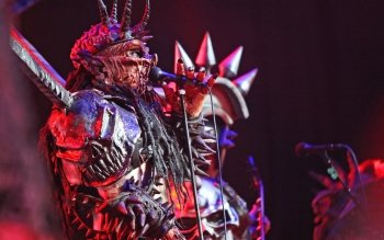 Music - Gwar Wallpapers and Backgrounds ID : 192563