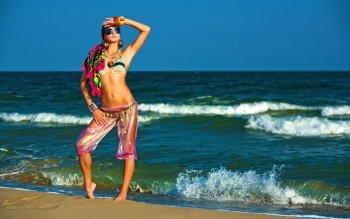 Women - Bikini Wallpapers and Backgrounds ID : 192581