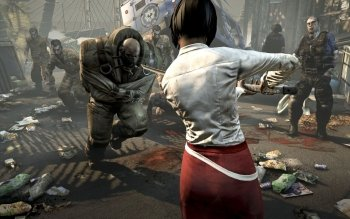 Video Game - Dead Island Wallpapers and Backgrounds ID : 192693