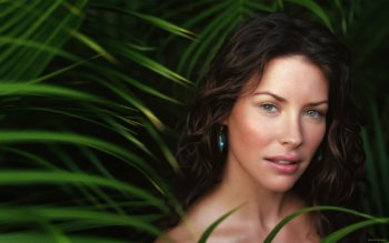 Celebrity - Evangeline Lilly Wallpapers and Backgrounds ID : 192723