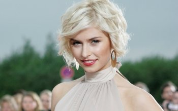 Women - Lena Gercke Wallpapers and Backgrounds ID : 192791