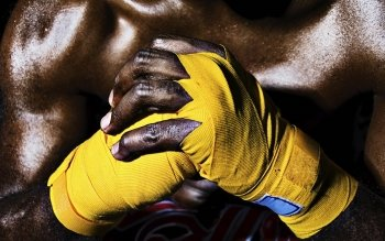 Sports - Boxing Wallpapers and Backgrounds ID : 192953