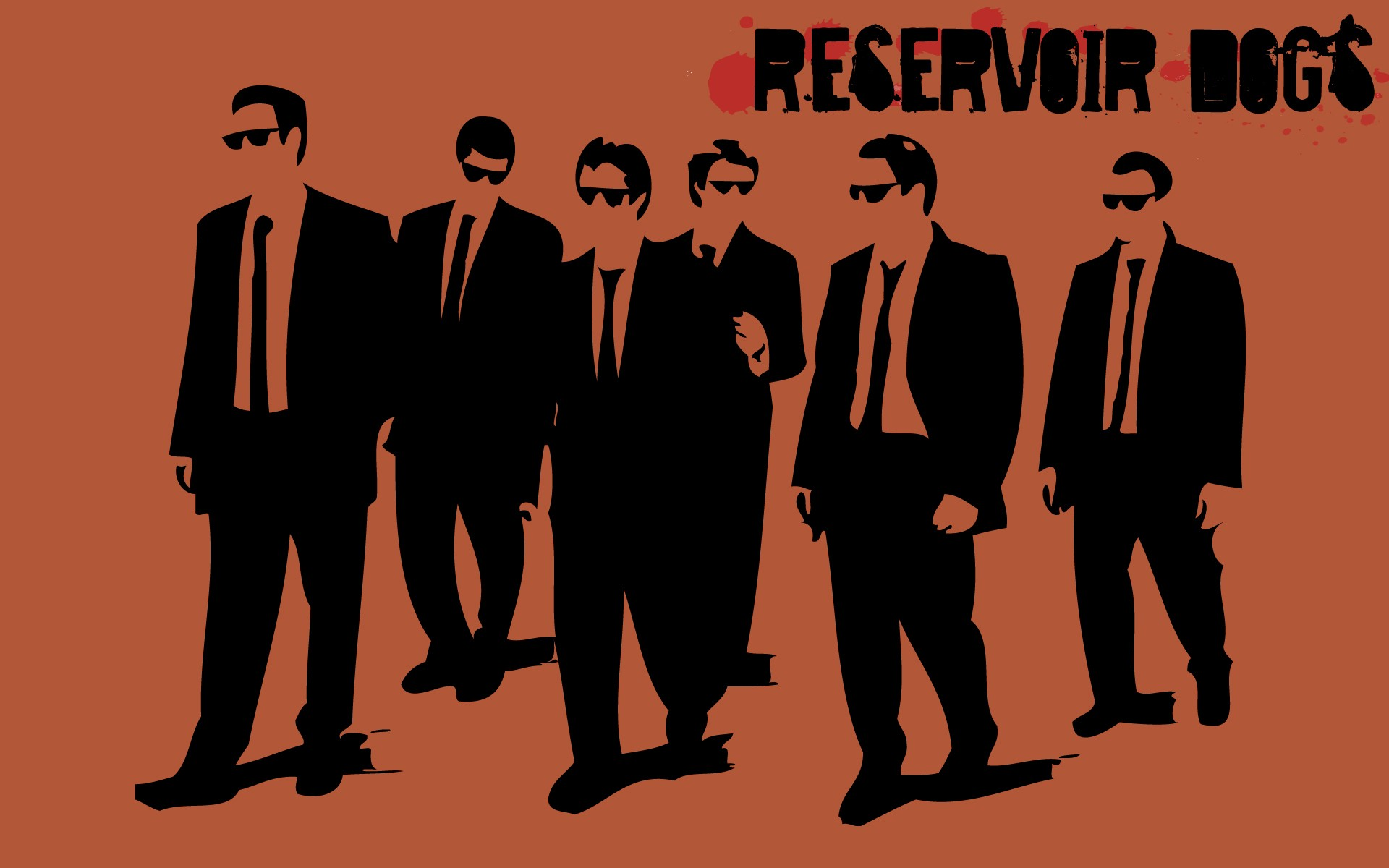 Reservoir Dogs Full HD Wallpaper and Background Image