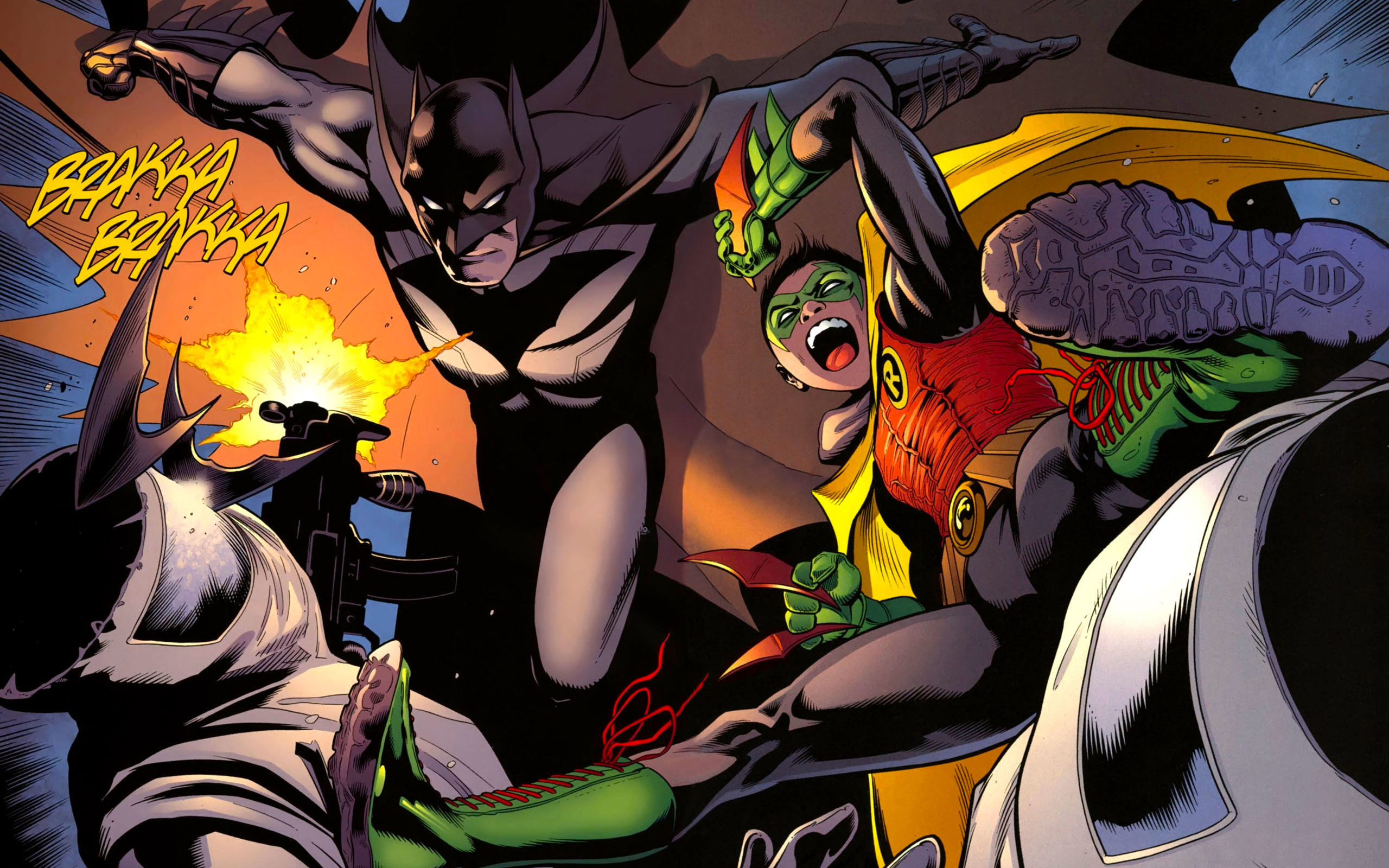 (PDF Download) Batman Eternal Vol. 1 (The New 52) Download ...