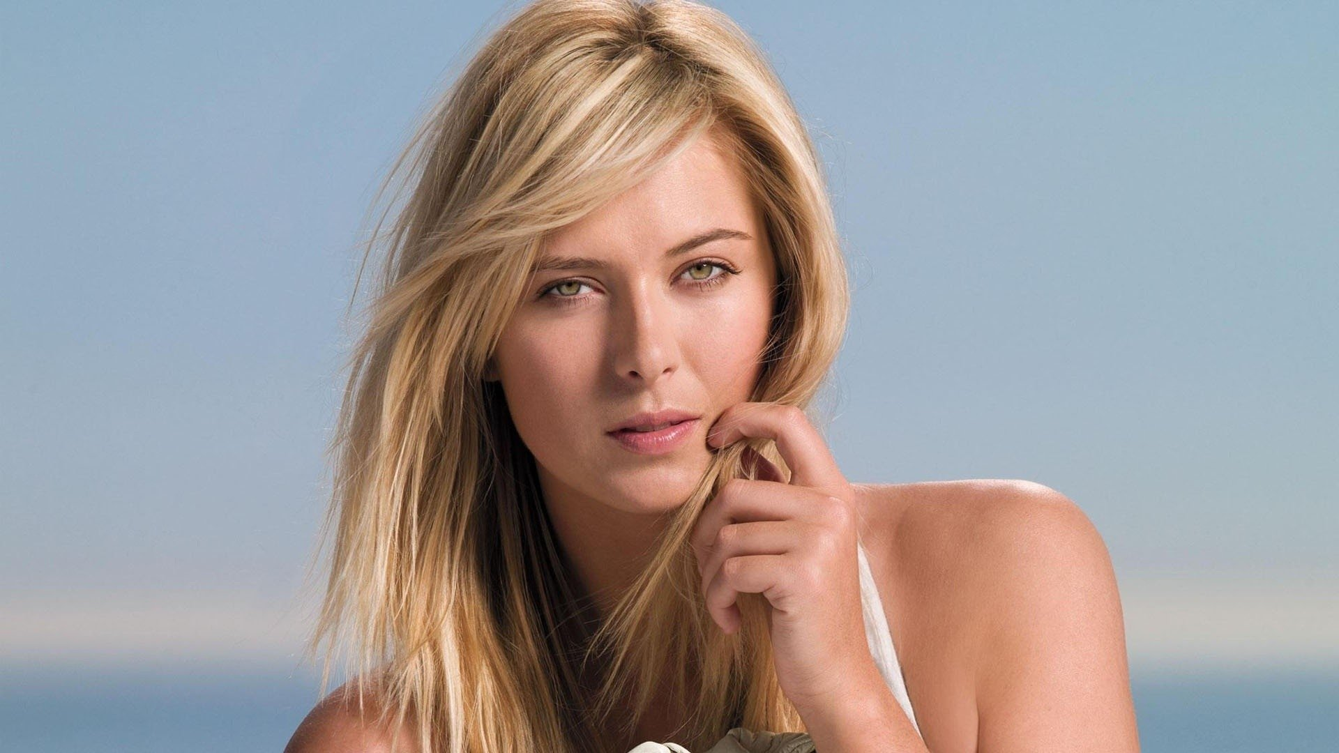 maria sharapova full hd wallpaper and background image | 1920x1080
