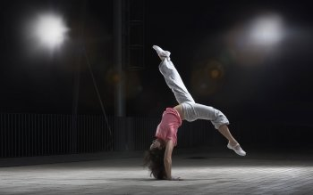 Music - Dance Wallpapers and Backgrounds ID : 193123