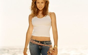 Celebrity - Jessica Biel Wallpapers and Backgrounds ID : 193803