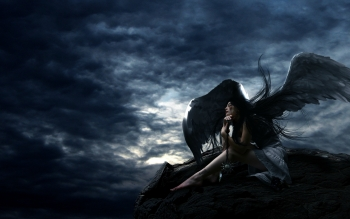 Fantasy - Angel Wallpapers and Backgrounds ID : 193973