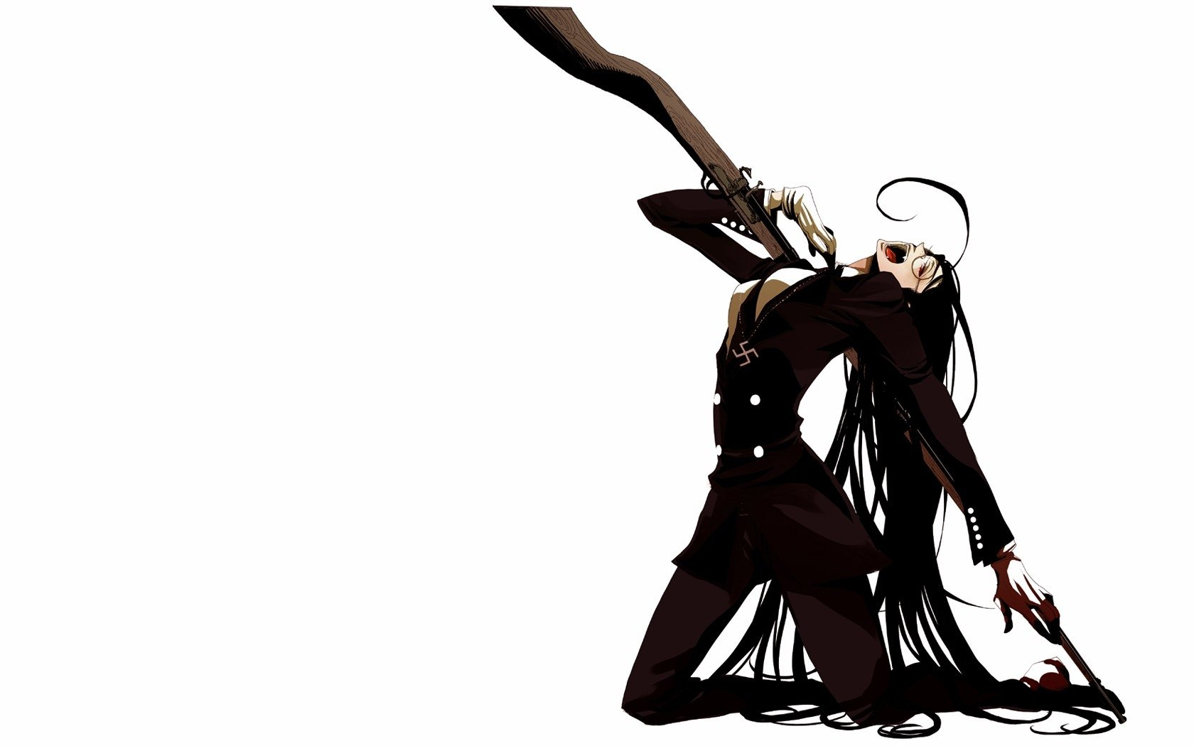 Hellsing wallpaper and background image 1680x1050 id - Anime hellsing wallpaper ...