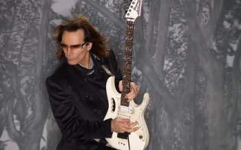 Music - Steve Vai Wallpapers and Backgrounds ID : 194091