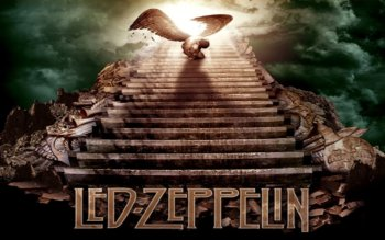 Musik - Led Zeppelin Wallpapers and Backgrounds ID : 194373