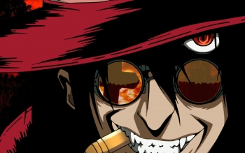 Anime - Hellsing Wallpapers and Backgrounds ID : 194563