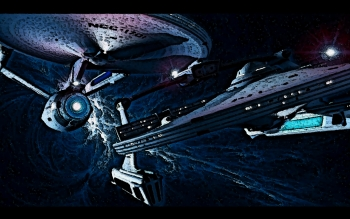 Научная фантастика - Star Trek Wallpapers and Backgrounds ID : 194753