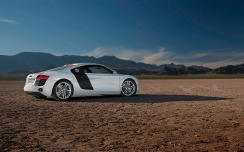 Voertuigen - Audi Wallpapers and Backgrounds ID : 194873