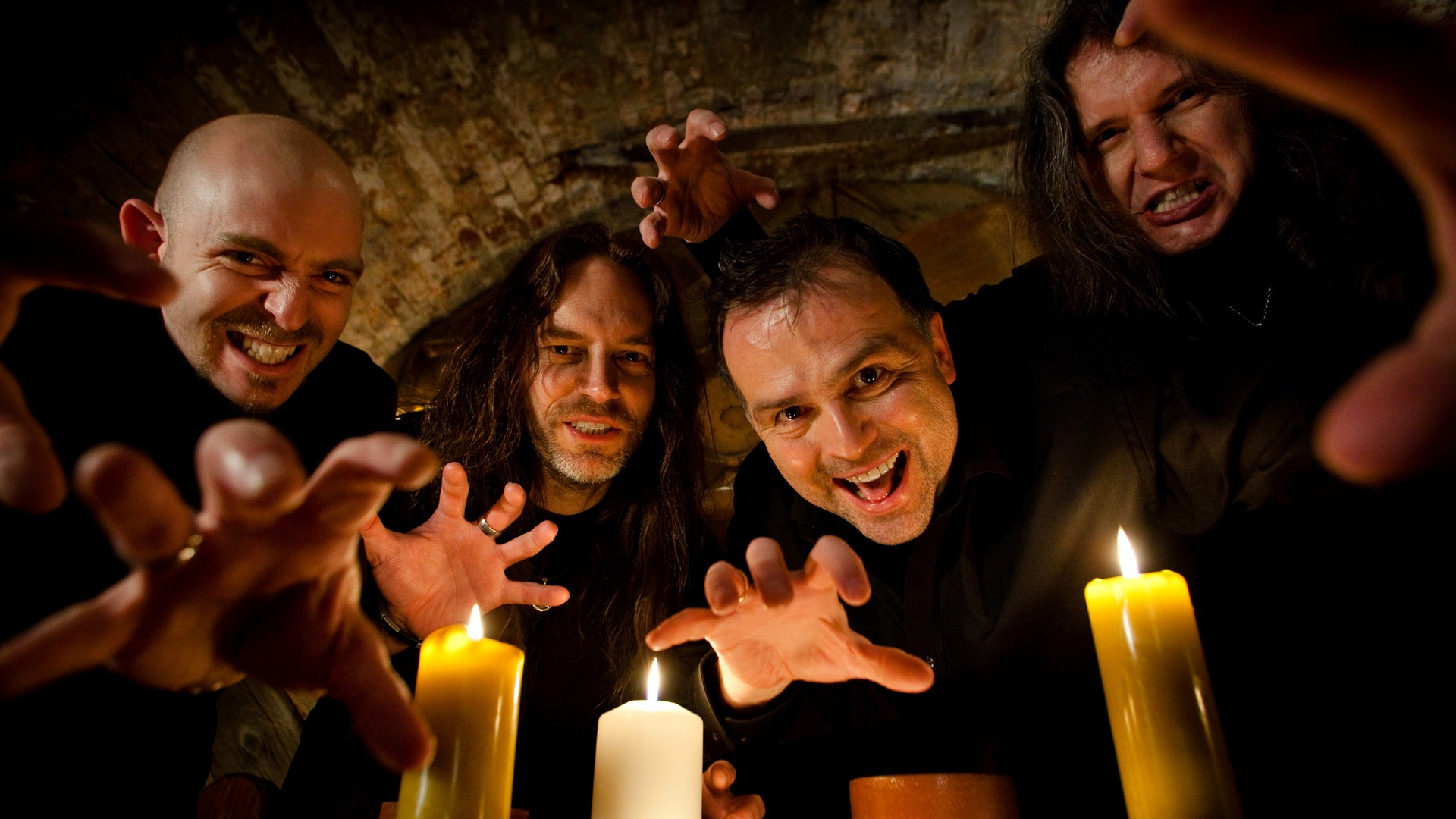 Blind Guardian Full Hd Wallpaper And Background