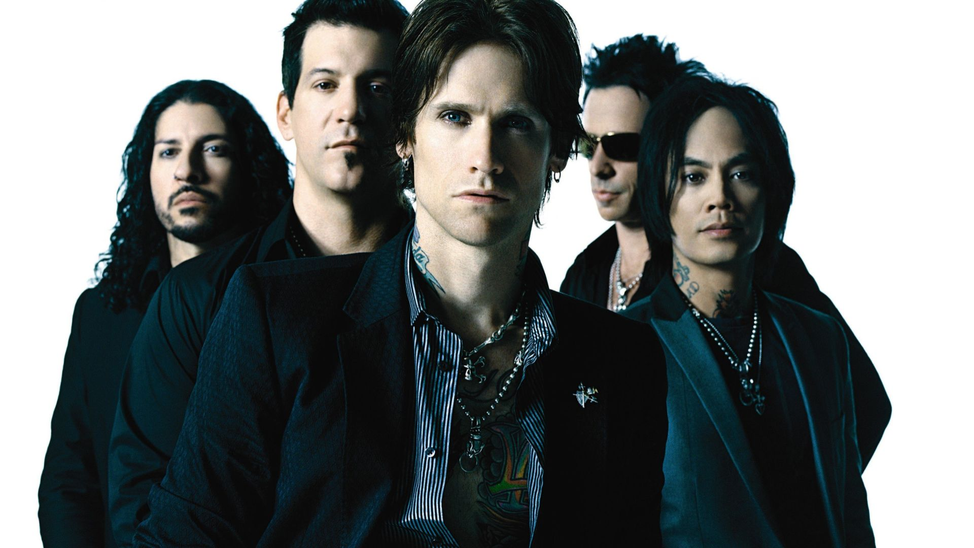 Music - Buckcherry  Wallpaper
