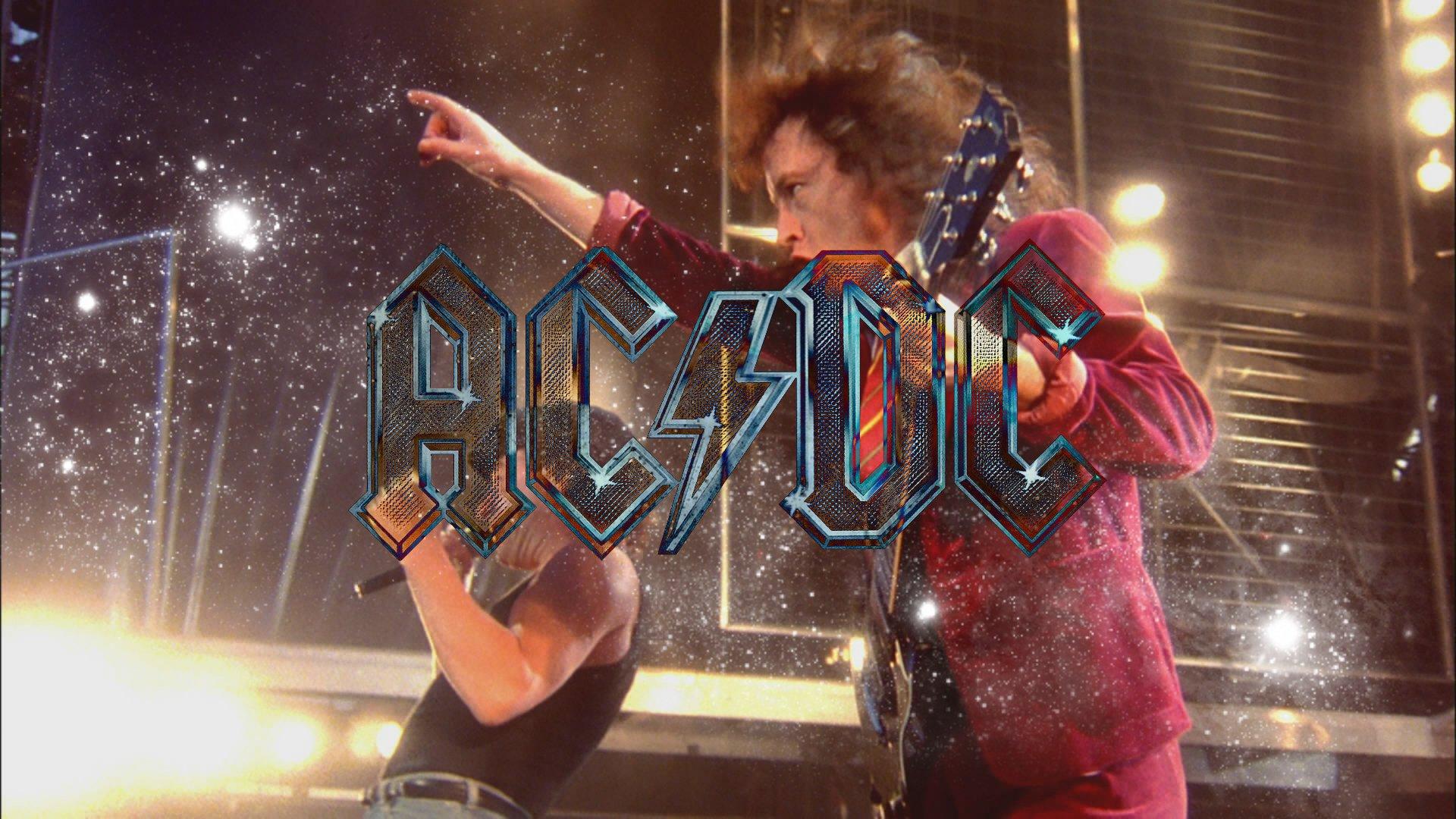Fondos De Escritorio Hd Dc: AC/DC Full HD Wallpaper And Background Image