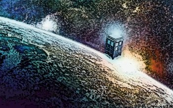 TV Show - Doctor Who Wallpapers and Backgrounds ID : 195323