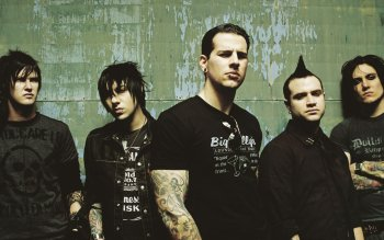 Musik - Avenged Sevenfold Wallpapers and Backgrounds ID : 195561