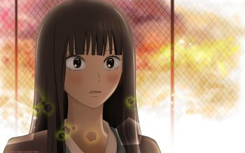 Anime - Kimi Ni Todoke Wallpapers and Backgrounds ID : 195693
