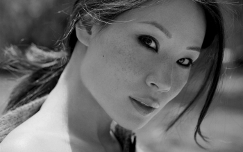 Celebrity - Lucy Liu Wallpapers and Backgrounds ID : 195761