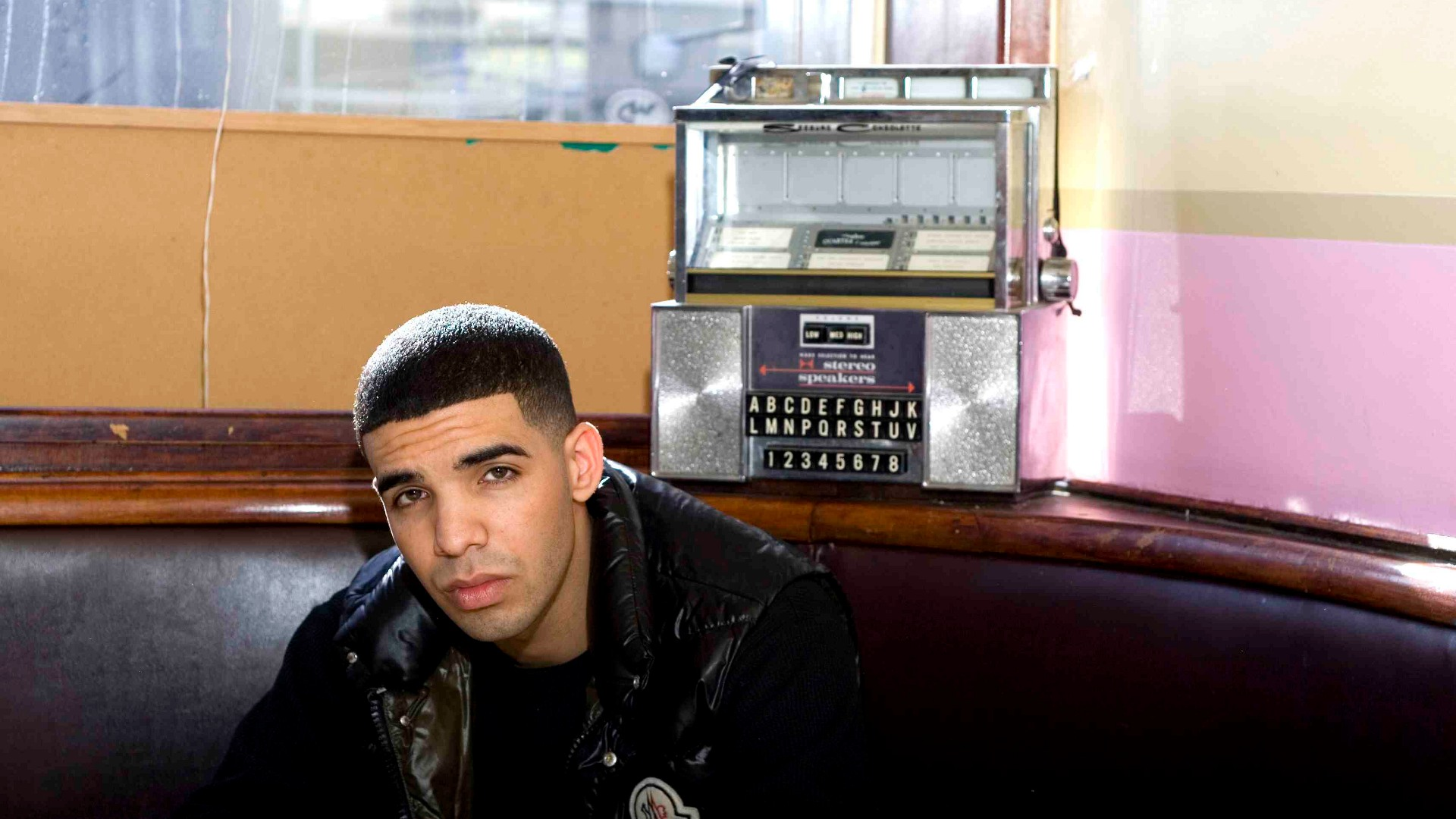 Flashback: Drake Catfishing Comeback Season Cover | Lipstick
